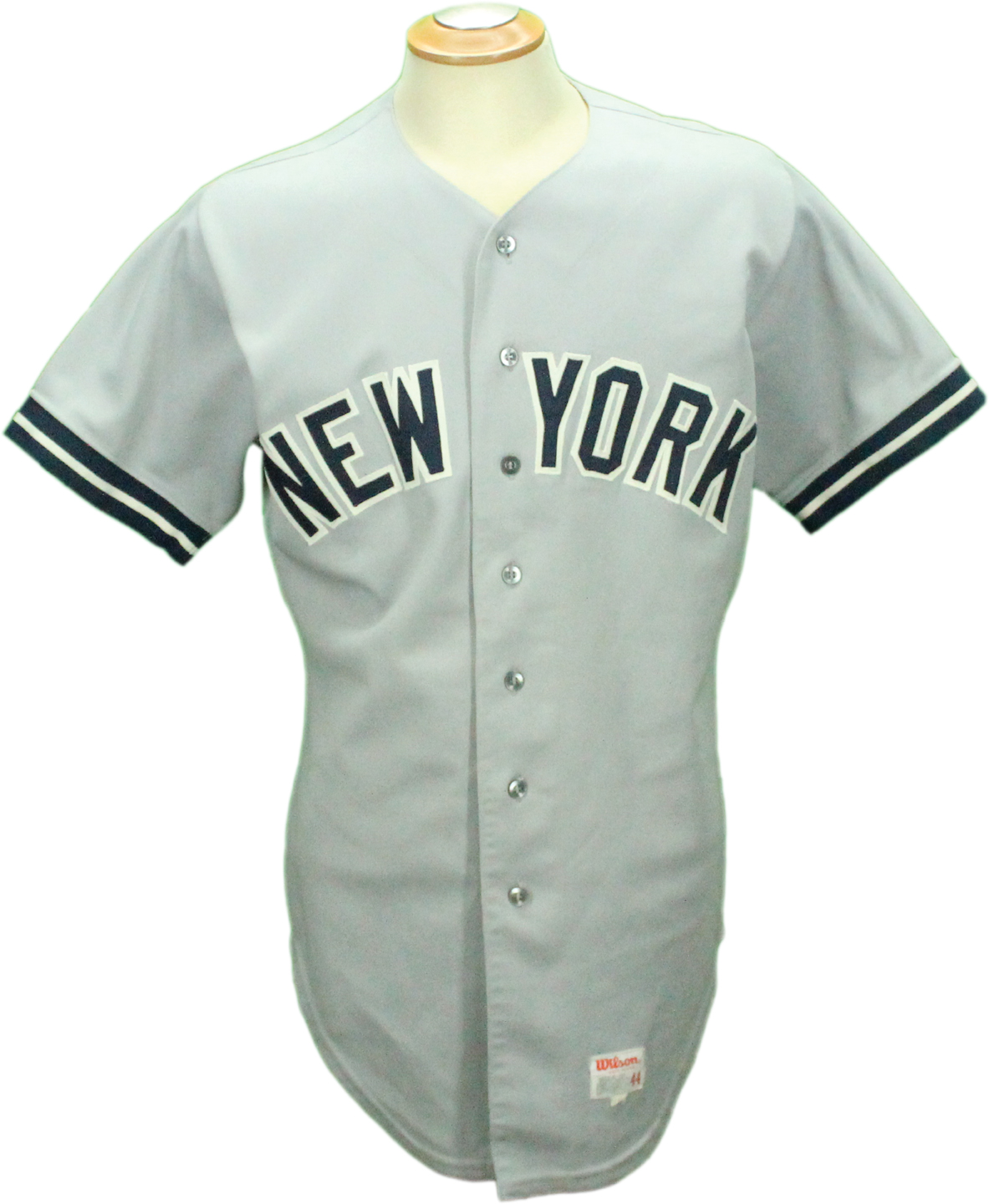 Lot Detail 1990 Don Mattingly New York Yankees Game Used