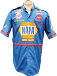 Dale Earnhardt INC Napa Pit Crew Uniform