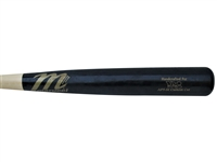 2011 ALBERT PUJOLS MARUCCI ST. LOUIS CARDINALS GAME USED POSTSEASON BAT GRADED GU 8.5