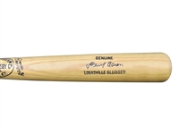 1973-75 HANK AARON GAME USED BAT
