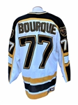 1995/96 RAY BOURQUE PLAYOFF JERSEY