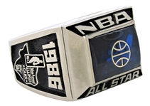 1986 NBA ALL-STAR  RING