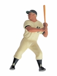 MICKEY MANTLE HARTLAND STATUE WITH TAG